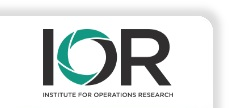 Logo Continuous Optimization at the Institute for Operations Research